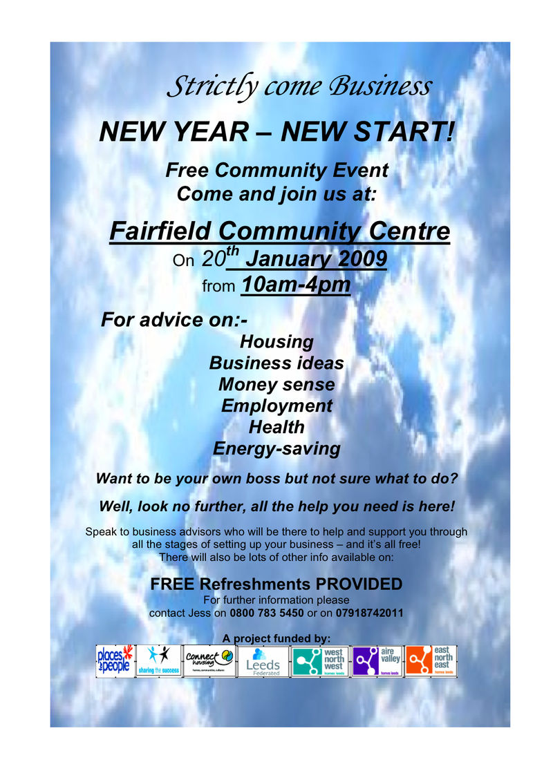 Strictly fairfield event leaflet-21