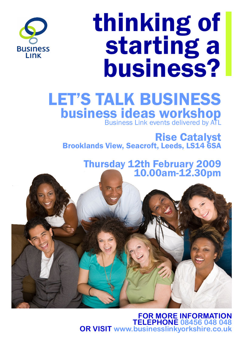 LTB - Rise, Leeds - 12.02.09