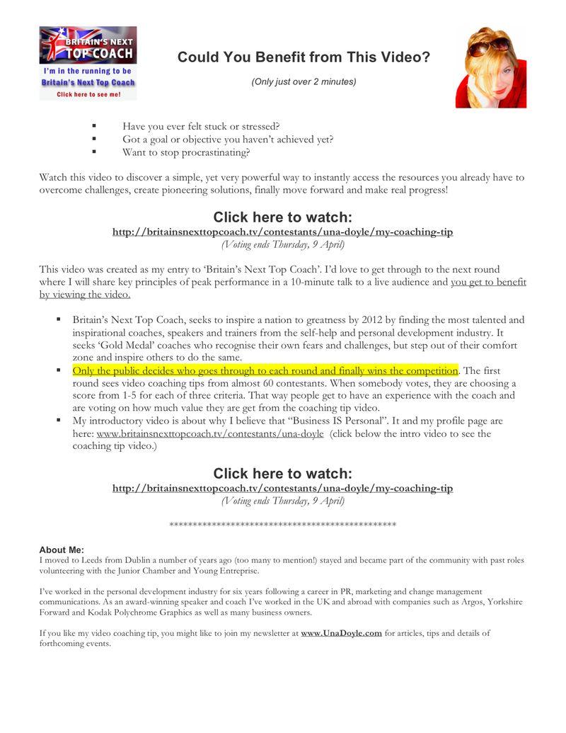 BNTC Catalyst Info